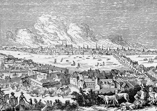 Incendio-Londres-1666