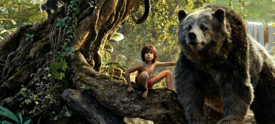 Mejores películas de 2016 - el libro de la selva