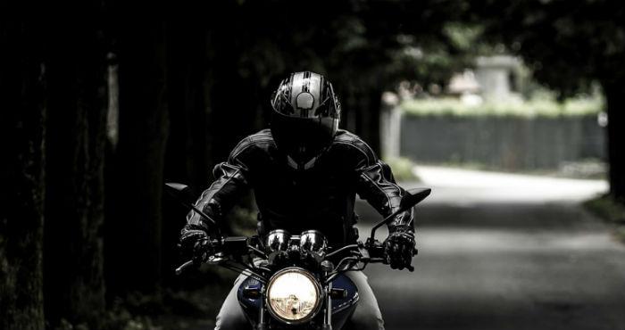 equipamiento de moto - chaqueta