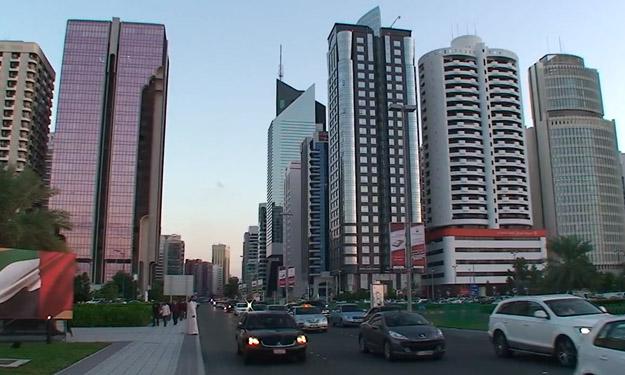 Abu Dhabi, Abu Dabi y BMW