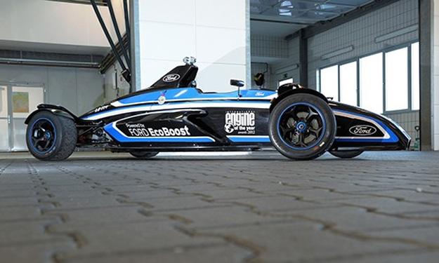 Fórmula Ford