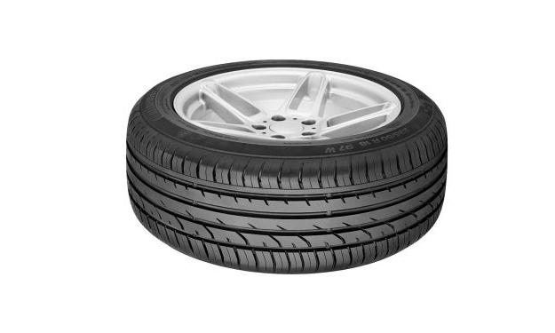 Neumáticos, nuevo etiquetado