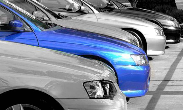 comprar coches segunda mano