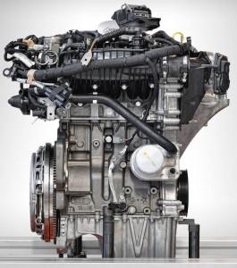 Motor 1.0 Ecoboost con el que Ford ganó los Engine of the Year 2013