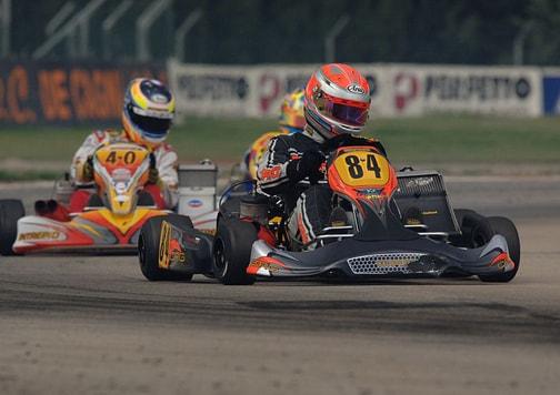 Competicion karting