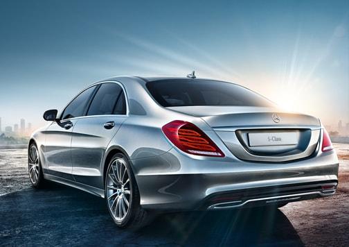 Mercedes-Clase-S-superior-lujo