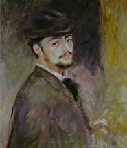 Pierre-Auguste Renoir. Dominio público. Wikimedia Commons