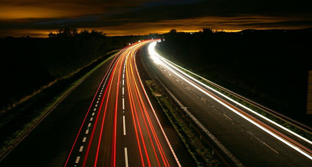 Como se hacen las carreteras