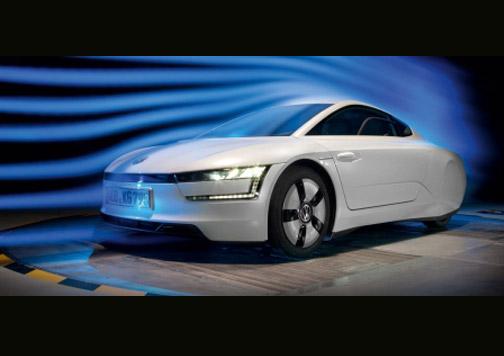 coche del futuro, simulador James 2025.