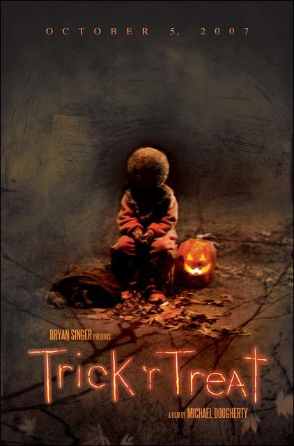 Truco o trato: Terror en Halloween