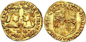 Ducado - moneda antigua