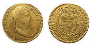 Escudo - moneda antigua