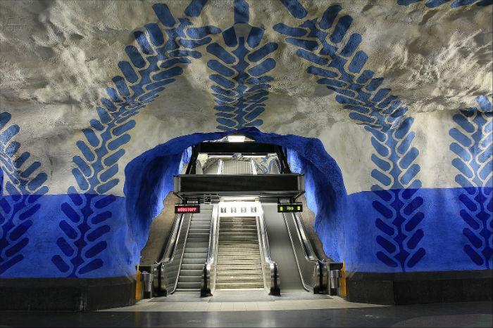 Estación de Centralen