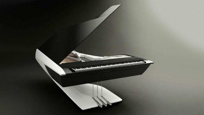 Piano Peugeot para Pleyel