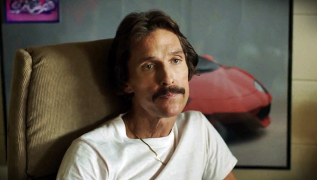 Escena Dallas Buyers Club - fallo
