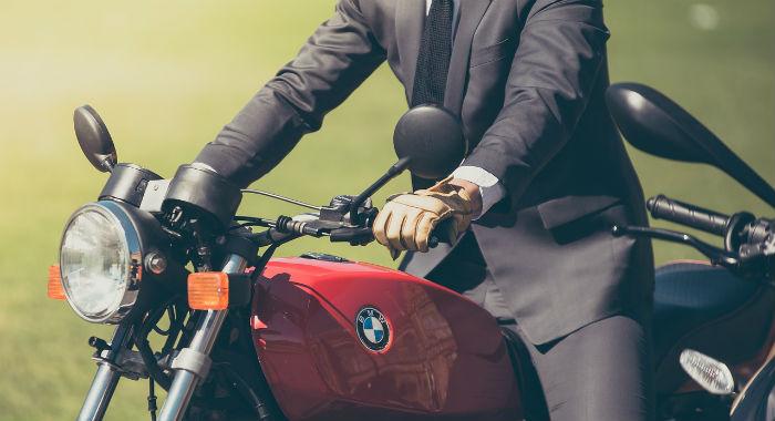 Guantes de moto - equipamiento moto
