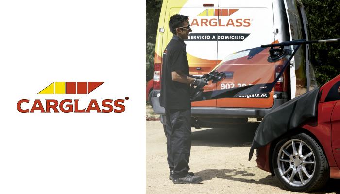 Taller de lunas Carglass - servicio móvil