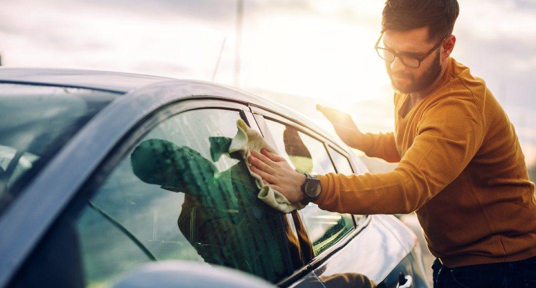 6 consejos para mantener un vehículo parado en buen estado