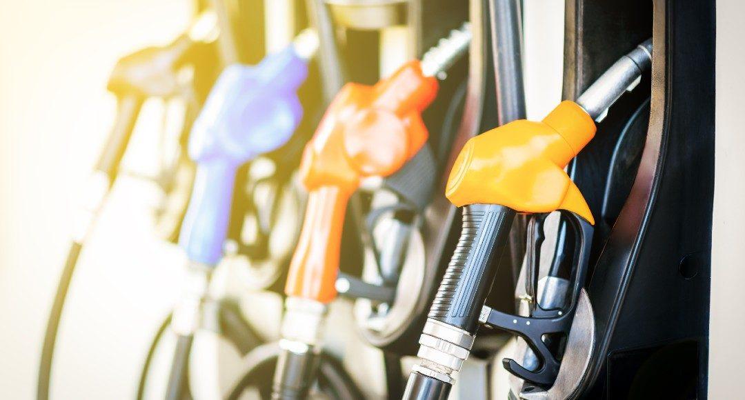 Diferencias motor diésel o gasolina