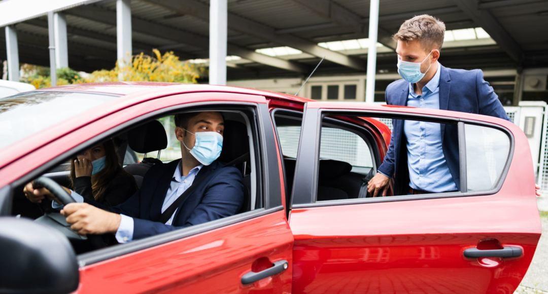 Carsharing etiqueta medioambiental dgt