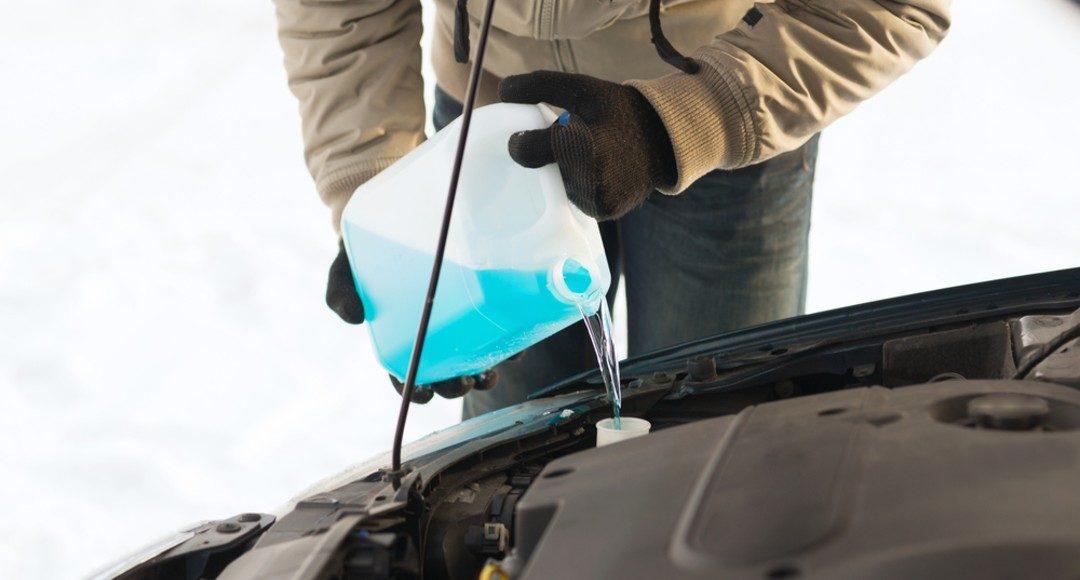 Cuida tu coche en invierno con estos consejos
