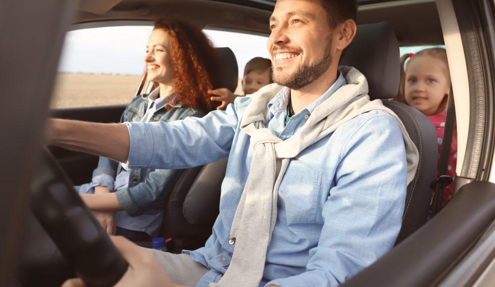 seguro de coche familiar