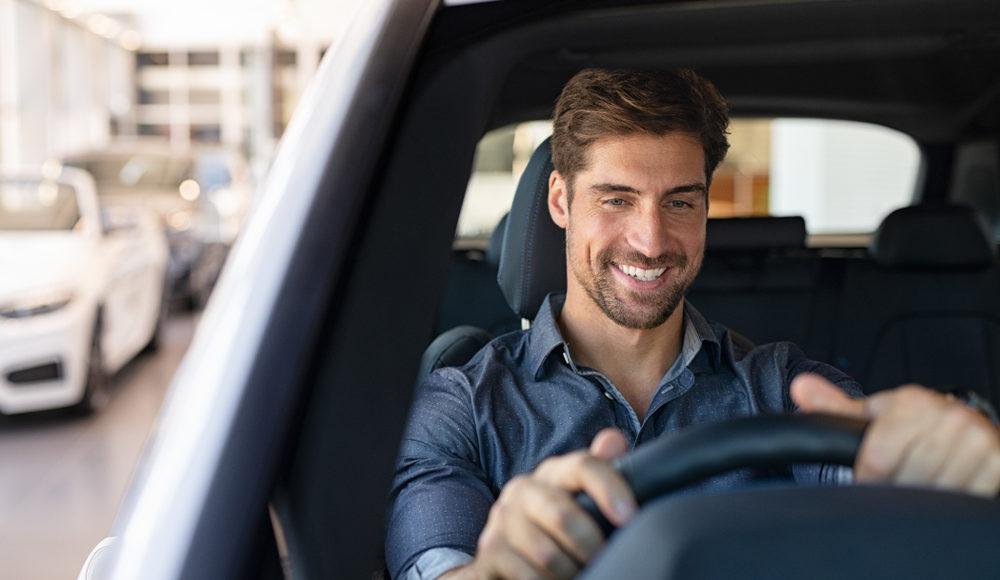 seguro para conductor novel ocasional