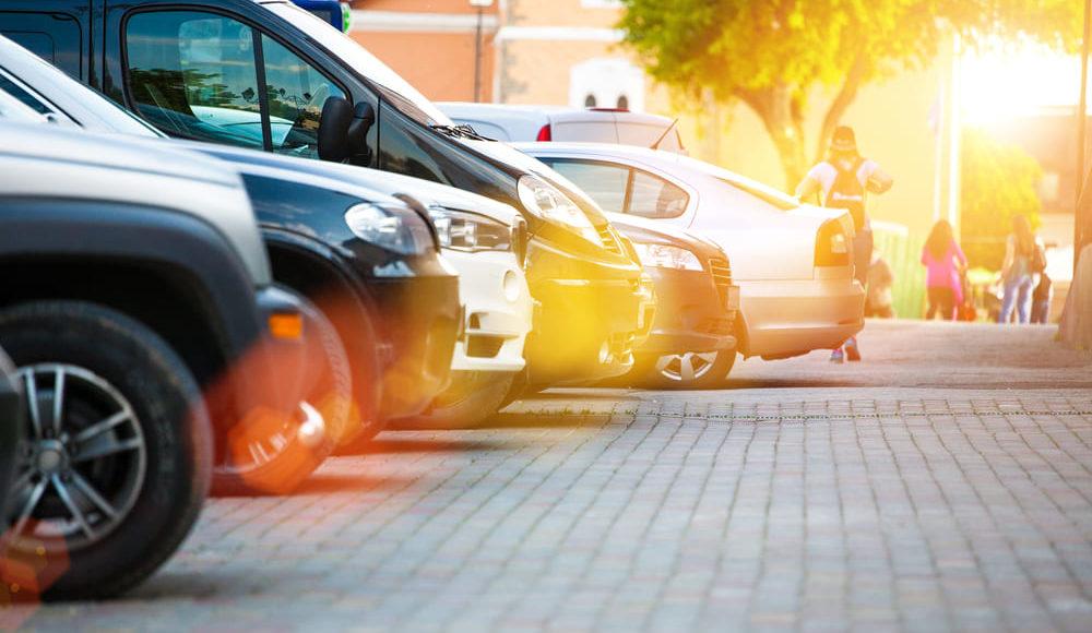 ¿Qué vehículos deben tener concertado el seguro obligatorio?